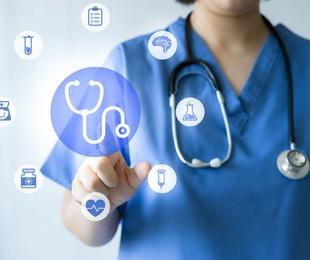 Reconocimientos médicos y psicológicos
