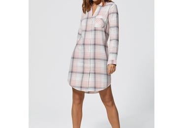 Pijamas y camisolas de mujer