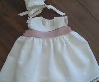 Lencería tallas grandes: Lencería y ropa para bebé de Loly Carreras