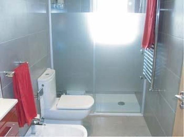 Presupuesto baño completo en Navarra