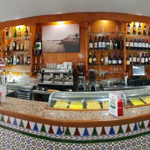 Dónde desayunar en Cádiz
