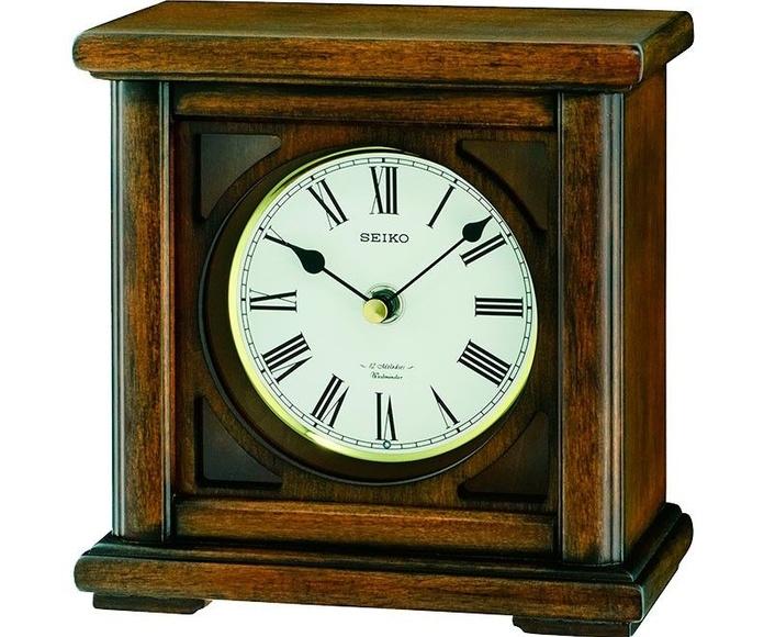 Relojes Seiko pared y sobremesa: Productos y servicios de Relojería Torner