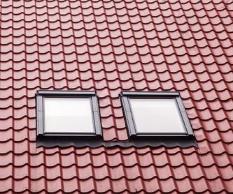 Cortina de vidrio: Servicios de FensterHaus