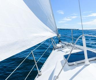 Boat mechanics: Services de AQ Marine