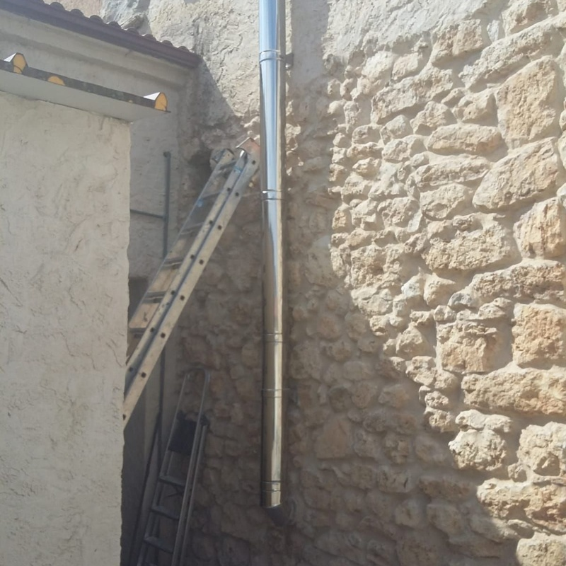 Reparaciones: Servicios de Instalaciones Núñez Vallejo