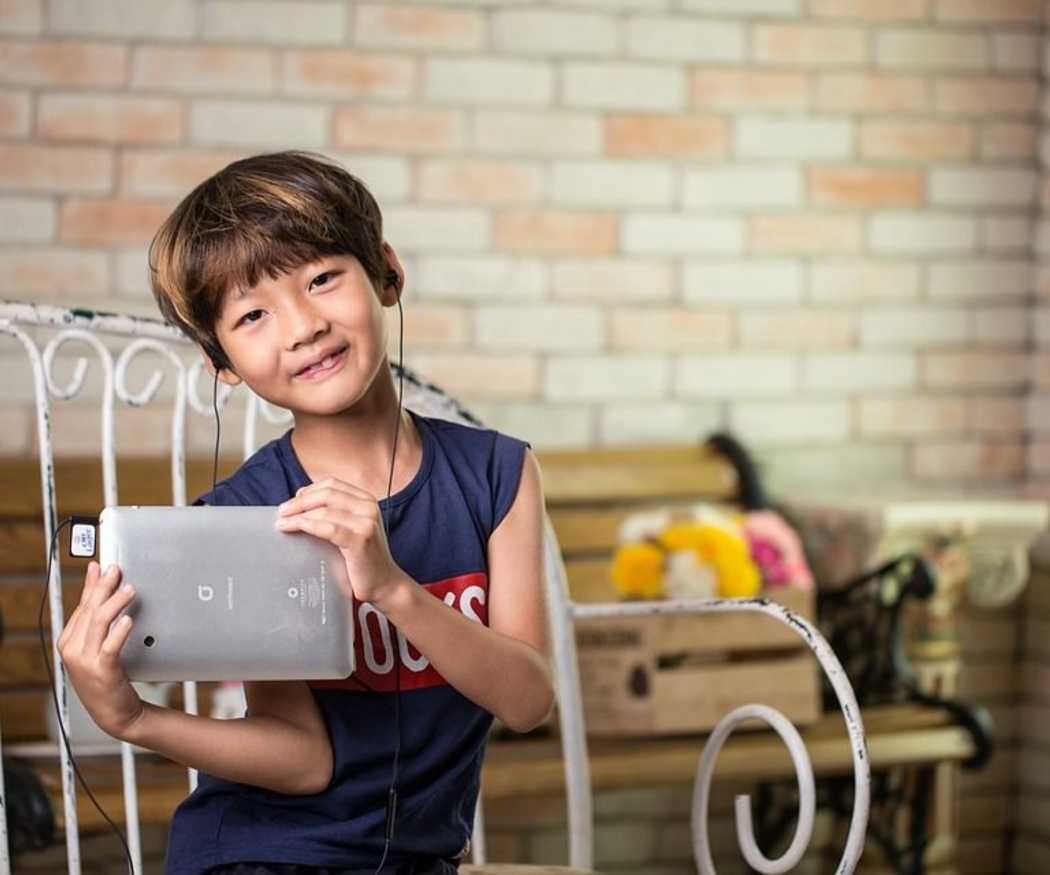 La reeducación auditiva en los niños