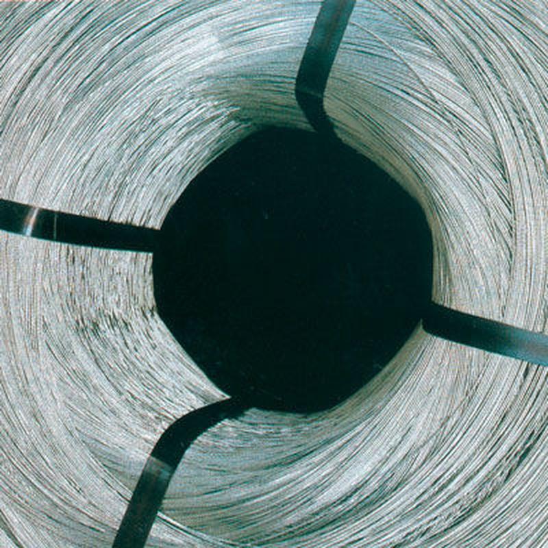 Alambre especial viña: Productos y servicios de Ferretería y Mallas Portillo