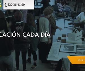 Organización de exposiciones de arte en Valencia | Art Events Safor