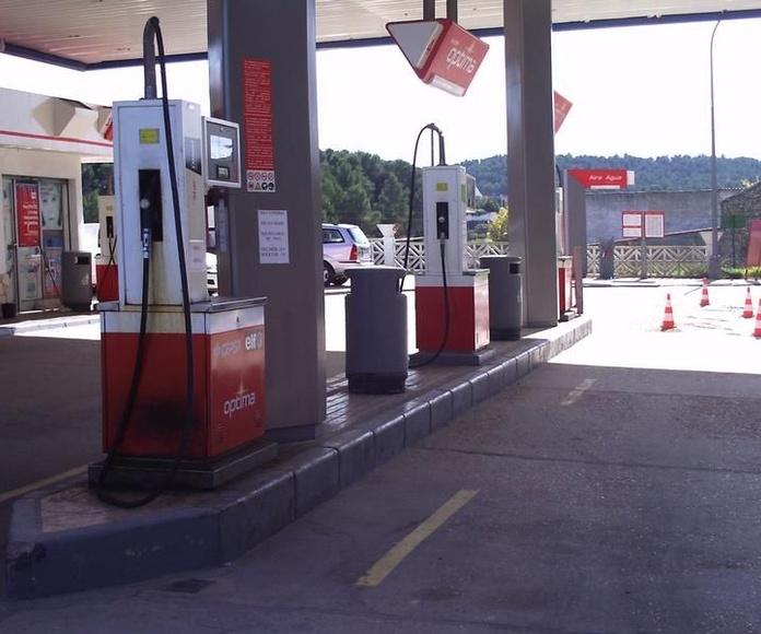 Proyectos petrolíferos: Nuestros servicios de PetroSuport