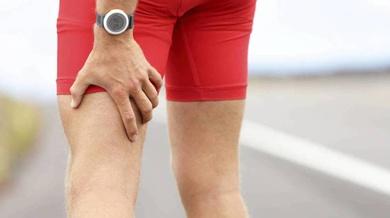¿Qué es una rotura muscular? ¿Cómo tratarla?