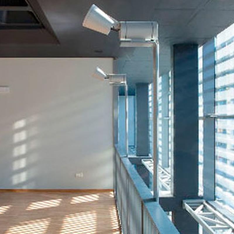 Vidrios de Seguridad: Servicios de Vidrios Coruña