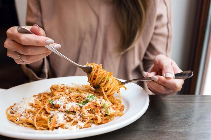Pasta dura: Carta de Restaurante Robertinos