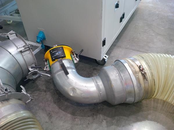 Sistema Cooling Pack