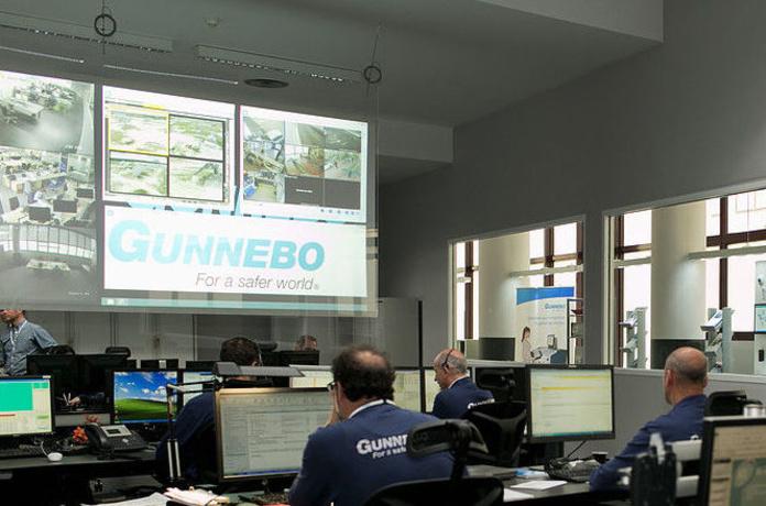 Sistemas de seguridad para negocios, empresas y profesionales en León