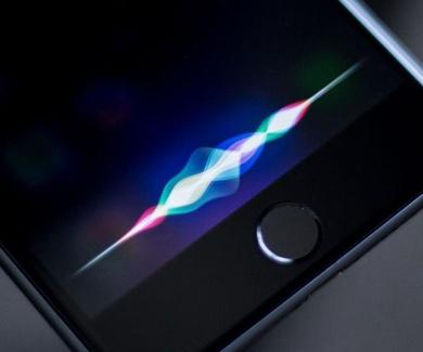 Apple podría hacer que Siri pueda reconocer tu voz