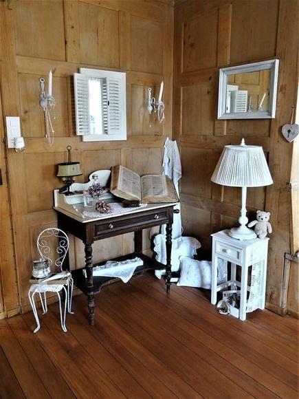 Muebles vintage: Servicios y Productos de Muebles APARICIO. Almedinilla.