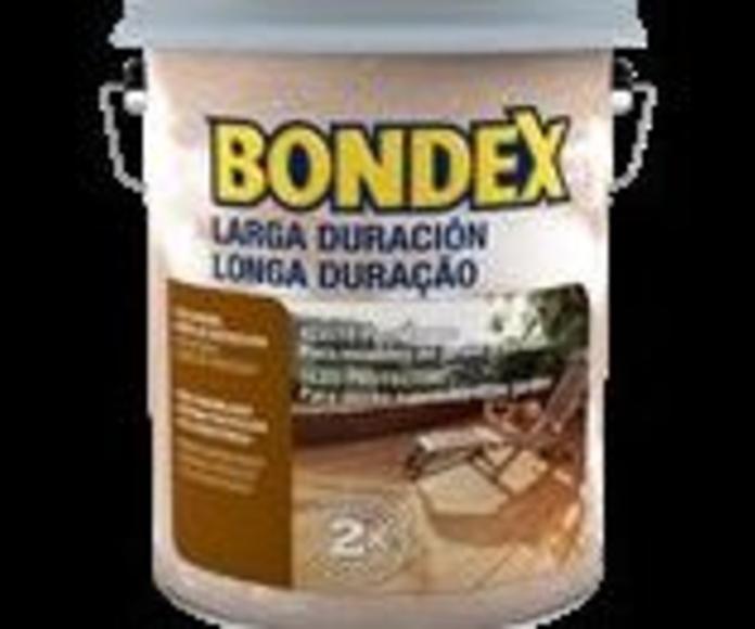 Bondex Larga Duracion al Agua