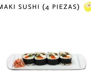 Galería de Cocina japonesa en Málaga   Rocío Tapas y Sushi