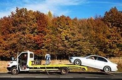 Los vehículos de auxilio en carretera no tendrán restricciones de movimiento