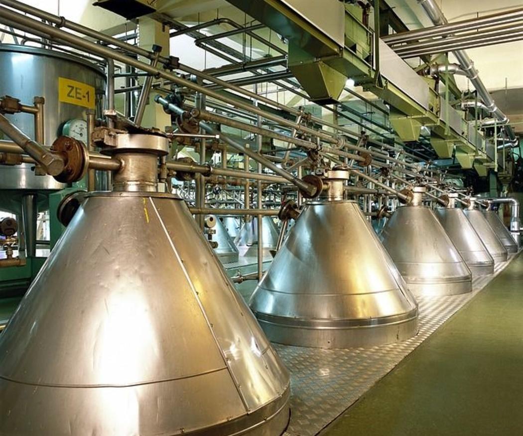 Aplicaciones industriales del aislamiento de tuberías