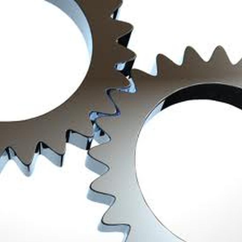 Mecanizados : Servicios  de Mecanizados Hamar, S.A.L.