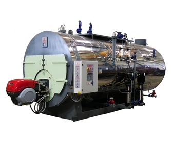 Inspeciones periódicas de recipientes a presión y calderas: Productos y servicios de ATTSU TEYVI
