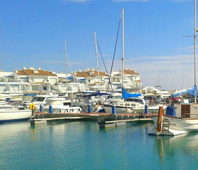 Derecho Marítimo: Areas de actuación de Bufete Padilla Ramos Abogados-Mediadores