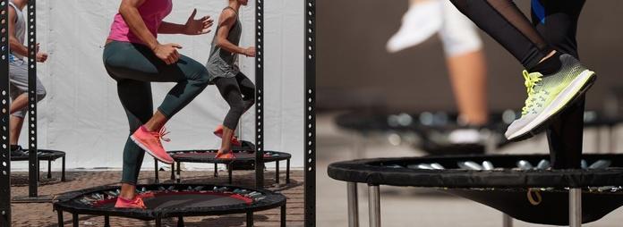 Body Jump: Actividades de Centre Abú