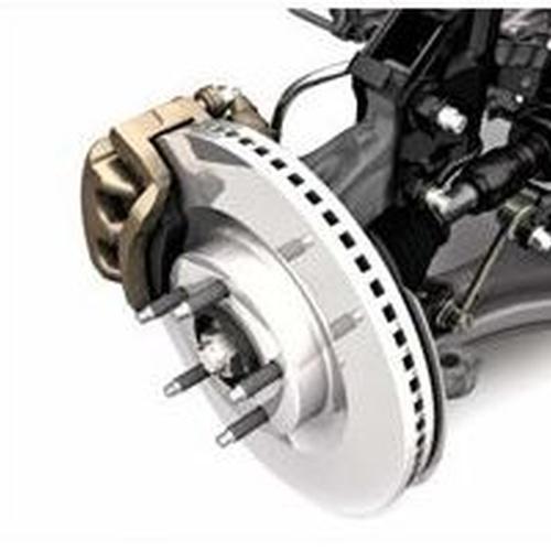 Mecánica rápida, revisión y mantenimiento de frenos.