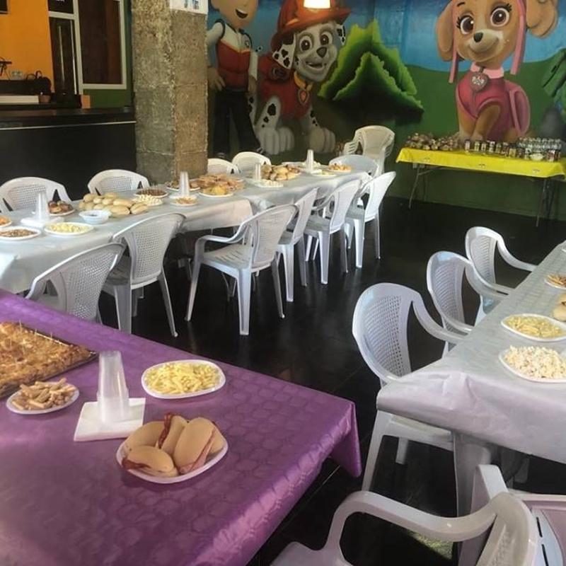 Local Olletas Park: Servicios de Mutiservicios Málaga