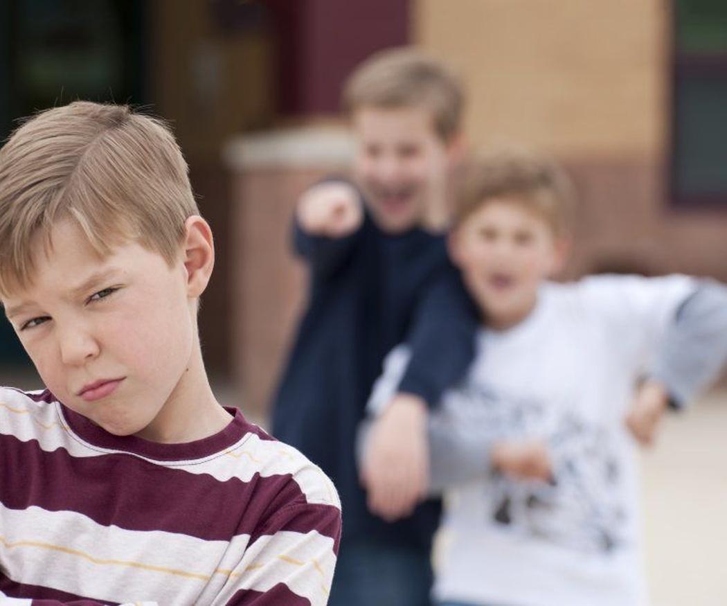 ¿Es posible detectar un caso de acoso en el colegio? (I)