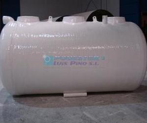 Todos los productos y servicios de Fabricados de poliéster: Poliéster Luis Pino