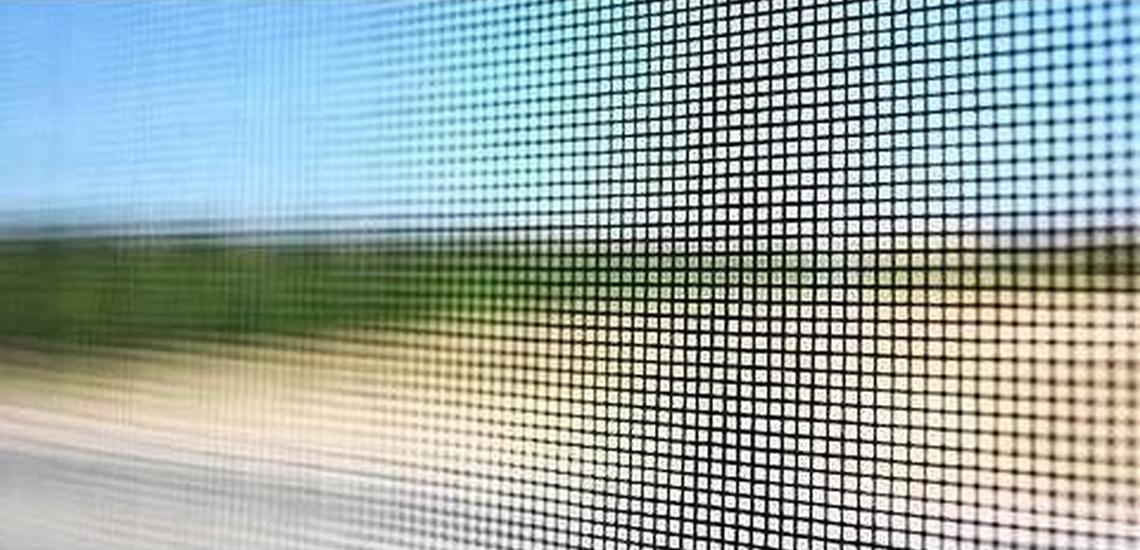 Instalación y reparación de mosquiteras en Asturias