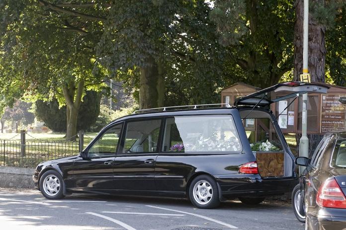 Traslados: Servicios de Funeraria Tanatorio Santo Domingo, S.L.