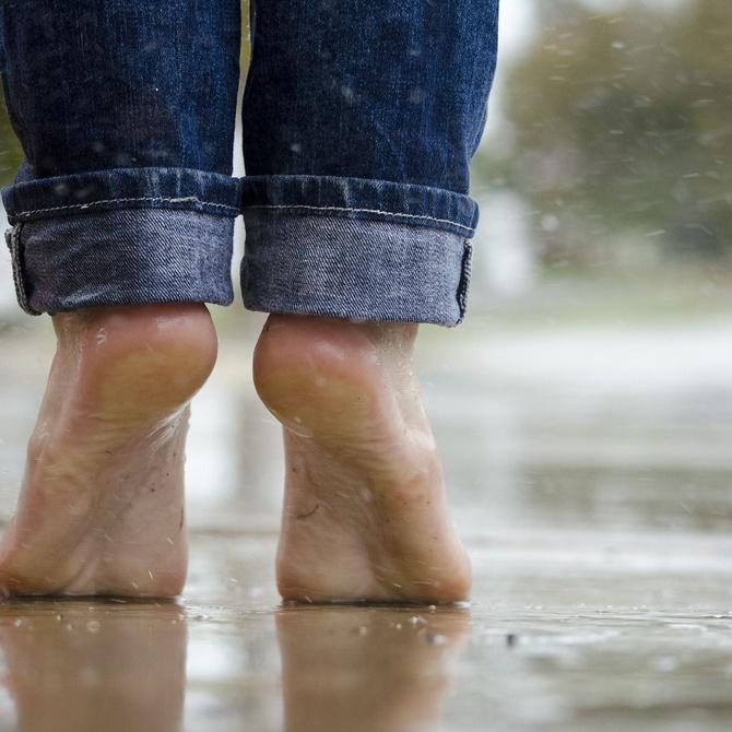 Tu dolor en los pies puede ser metatarsalgia