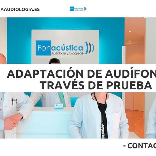 Centros auditivos enOviedo | Fonacústica