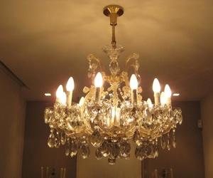 Galería de Restauración de lámparas en Madrid | Restauración de Lámparas y Arañas