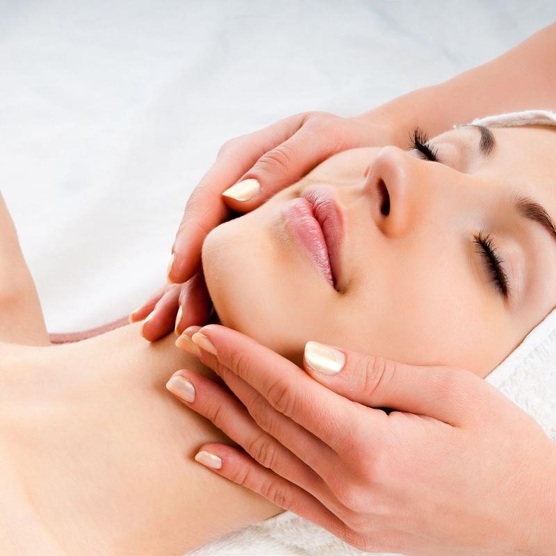 Tratamientos faciales: Tratamientos de Salvia Belleza y Salud