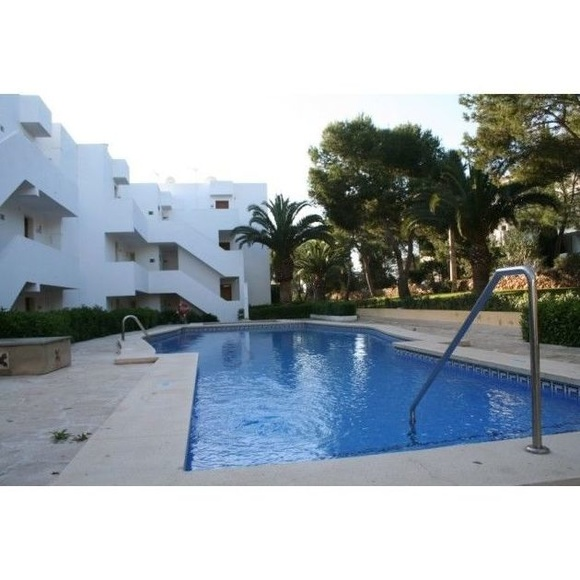 Apartamento en Cala d'Or. Ref AP1014: Inmuebles de Inmobiliaria Cala Santanyí