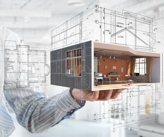 Servicios inmobiliarios: Servicios de Construcciones Mopar de Iniesta