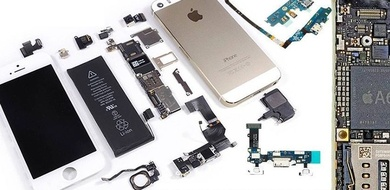 Accesorios y repuestos telefonía móvil