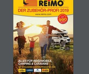 Reimo - Catálogos 2019