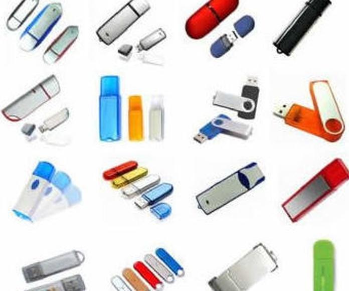 Productos de informática