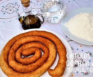 Los mejores churros y porras de Madrid en tu casa
