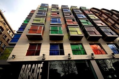 Alquiler de locales comerciales en Bilbao