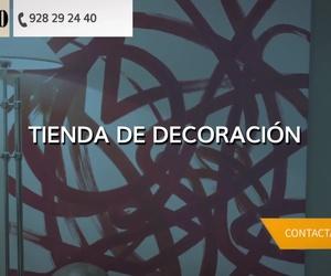 Tiendas de decoración en Las Palmas | Lino Decoración