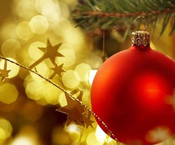 Menu Navidad 2018