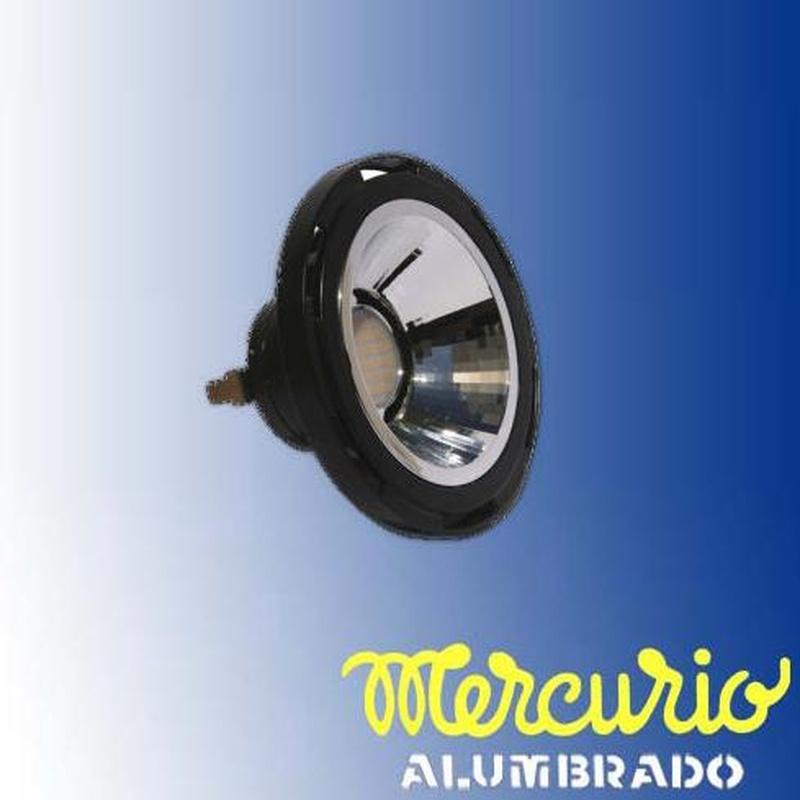 QR111 12V LED Asturias