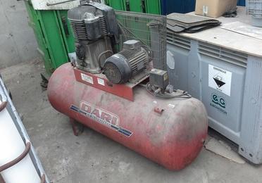 Compresor de aire Dari
