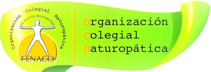 Cursos homologados por OCN FENACO Organización Colegial Naturopática